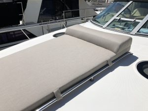 Sea Ray 340 Cushion