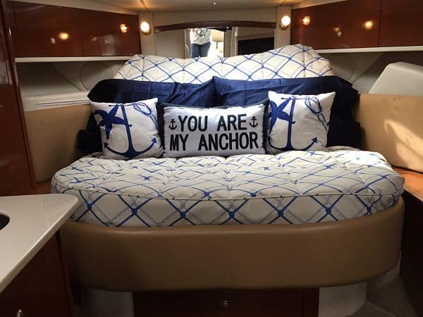 Sea ray Bedding