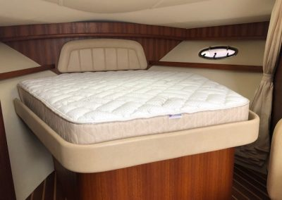 Tiara 3200 Open Mattress