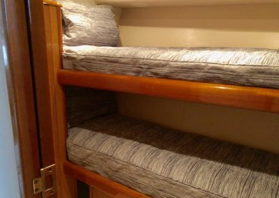 Viking 61 Bunks