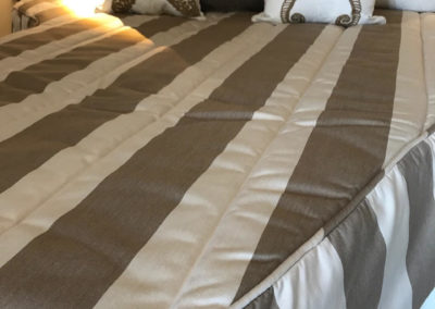 Sunbrella Bedding