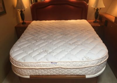 Viking 56 Mattress