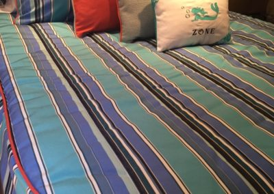 Cruisers Yachts Bedding