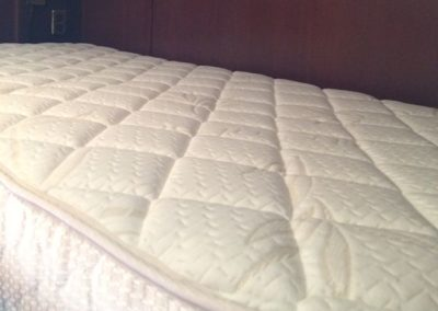 Hatteras Custom Mattress