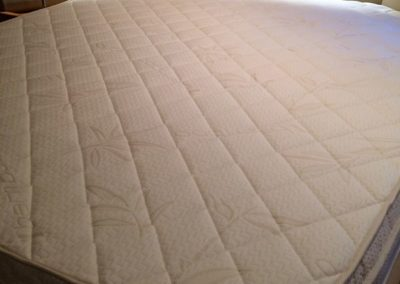 Custom Azimut Mattress