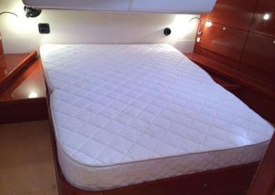 Sunseeker Mattress