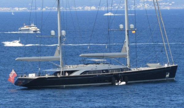 Luxury sailing yachts-1