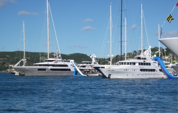 Meayacht charters