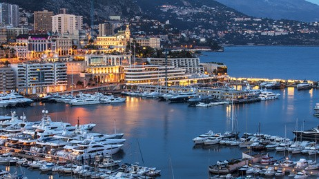 Luxury yacht charters French Riviera