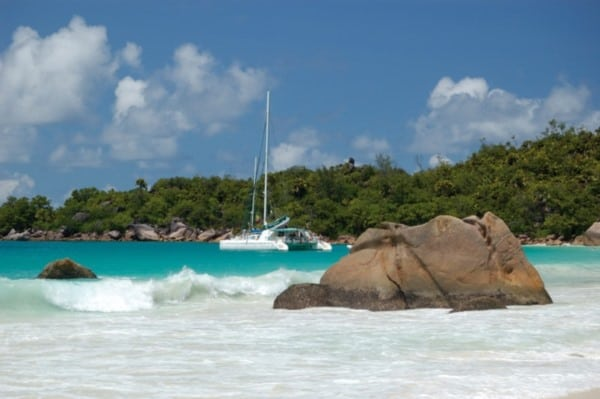 yacht charters seychelles