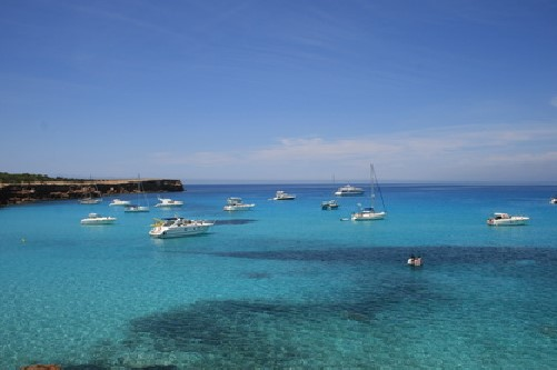 Yacht charter Spain - Balearics
