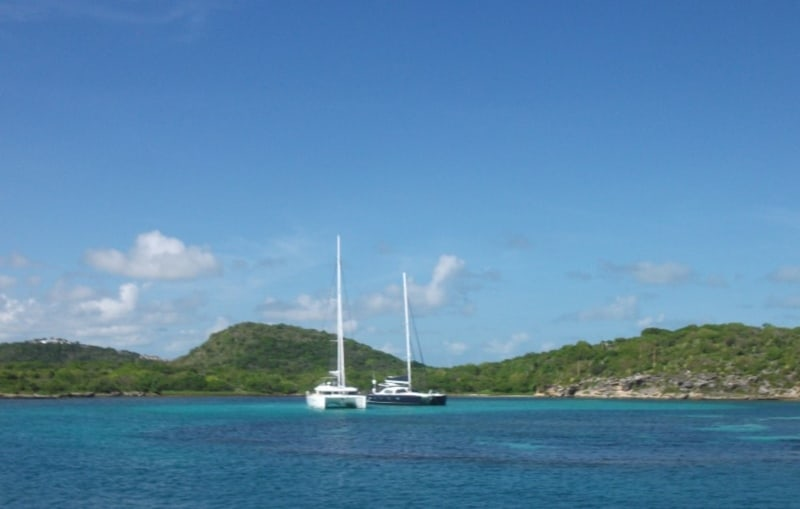 "Charter Yachts Caribbean: ""Ready for the Season"""