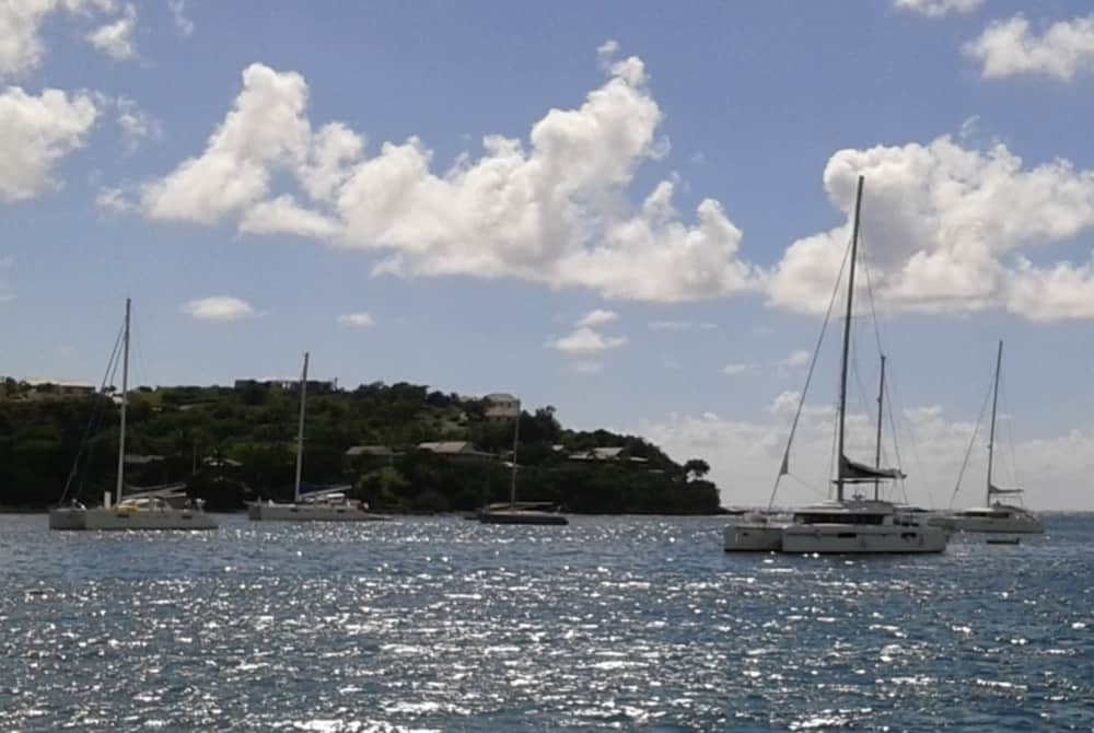 Best Winter Escape: Sailing the Caribbean