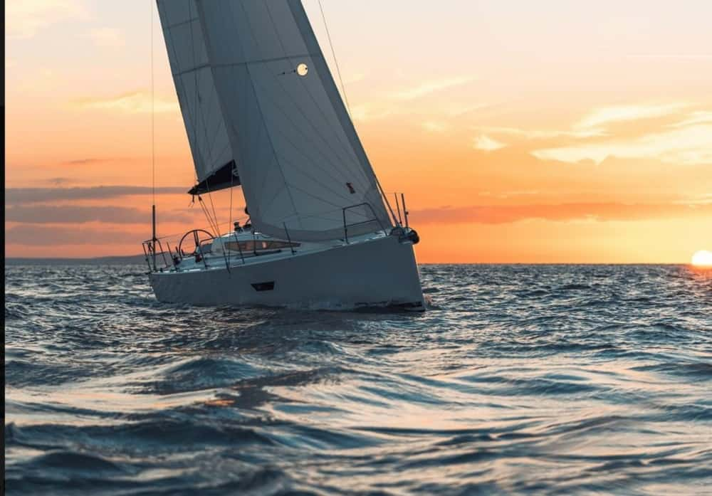Sail Fast – Performance Yachts for Charter