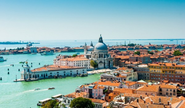 Yacht charters Venice