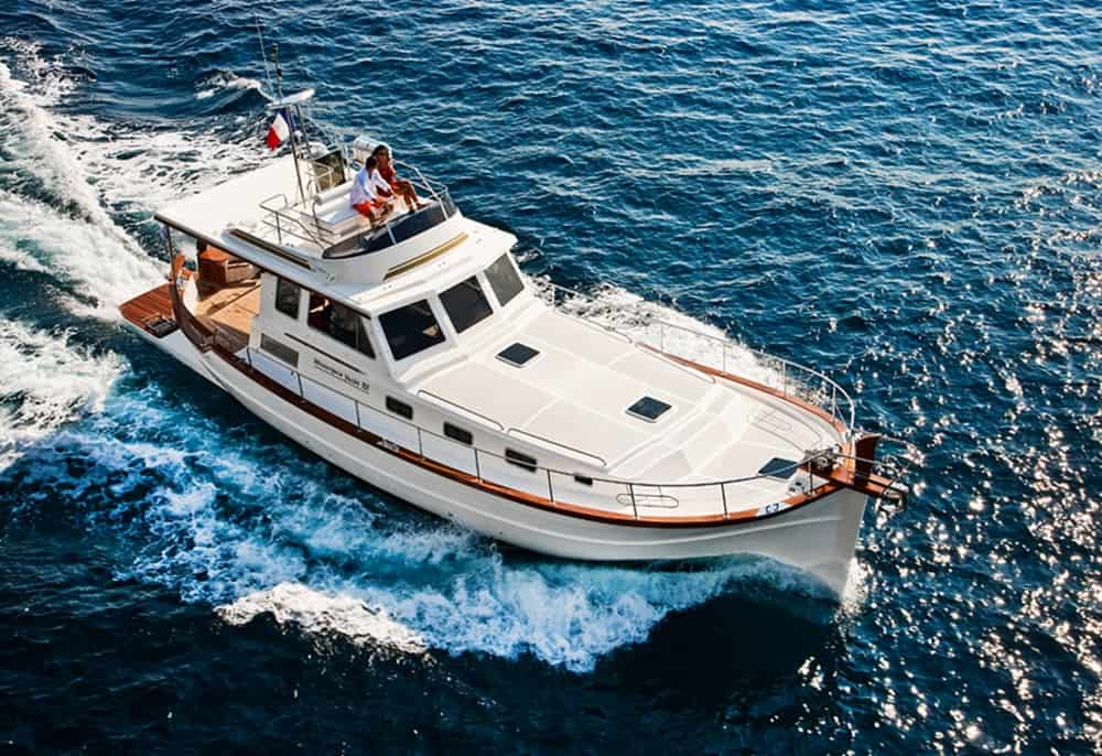 Menorquin Yachts for Charter in Balearics