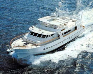 Luxury yachts and Gulets Turkey | Yachtcharter-Connection