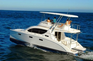 Get your DAY SKIPPERS QUALIFICATION while you charter