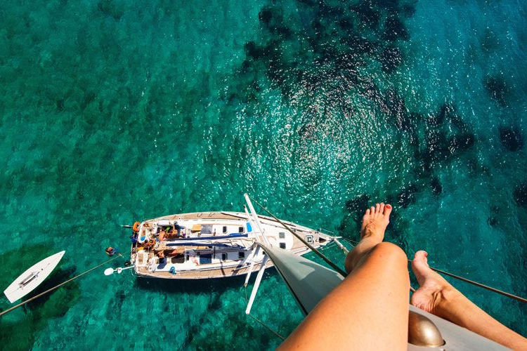 Read more about the article A Seven Day Charter in the Bahamas