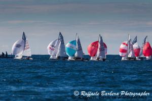Carnival Race 470 420 YCSanremo Marina degli Aregai 20-21-22 febbraio 2015