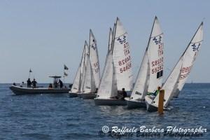 Criterium Snipe_420 YCSanremo marina degli aregai 10Aprile2016