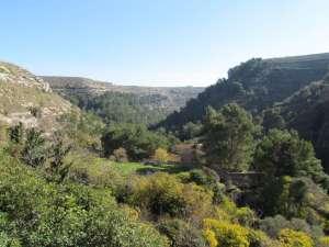 Cava Della Misericordia