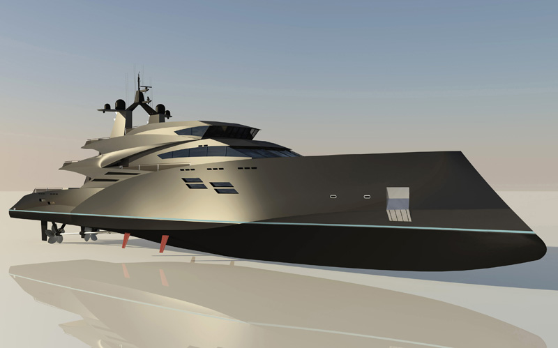 Special Feature Chris Seymour Design 245 Elementum Future Yachts Concept Boats