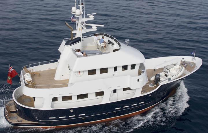 Review Molokai Strait 75 Hercules Molokai Strait
