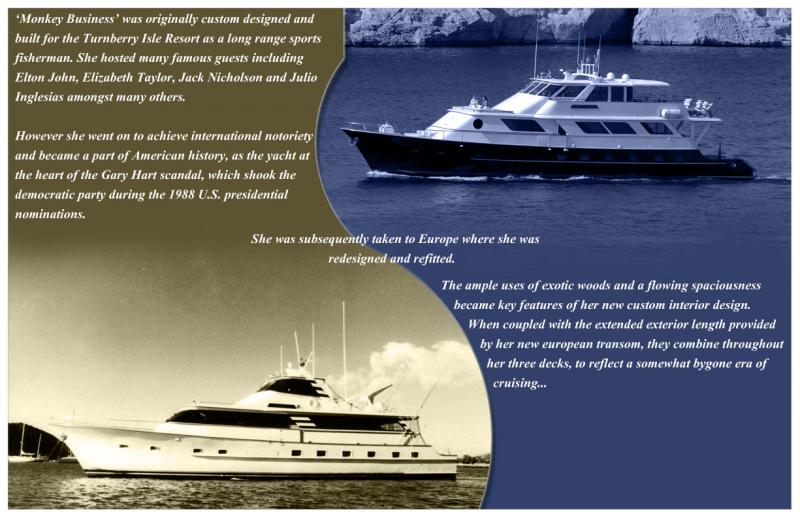 Famous Yachts Page 3 Popular Yacht Topics