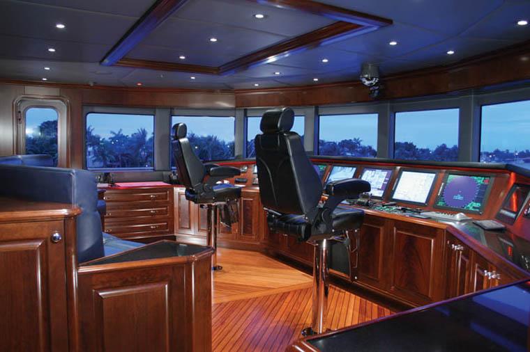 Review Trinitys 180 Mia Elise  Trinity Yacht