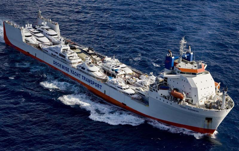 Image result for dockwise yacht express