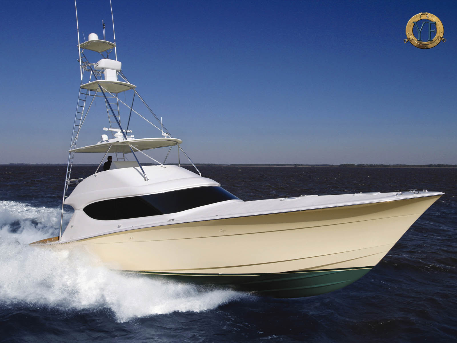 hattaras yachts