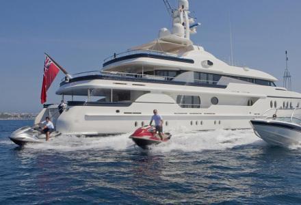 Amels Yacht Harbour