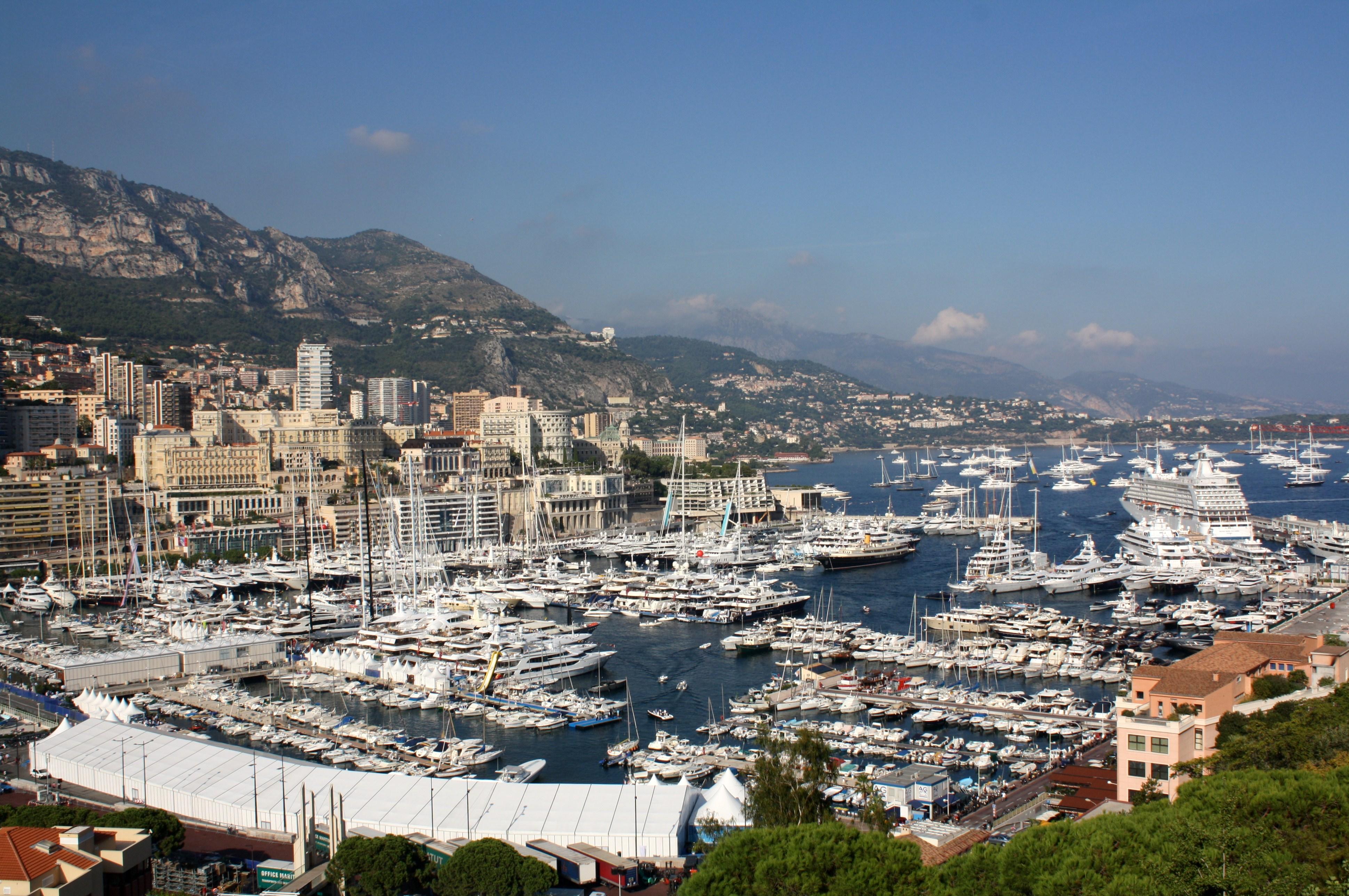 Monaco Cap DAil Yacht Insiders Guide