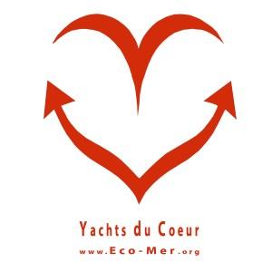 Solidarité en mer, les Yachts du Coeur