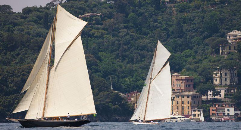 Rolex Portofino Trophy Day 3