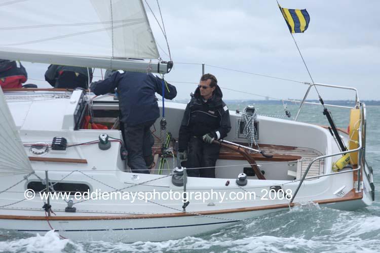 Contessa 32 Nationals at Royal Southern Yacht Club
