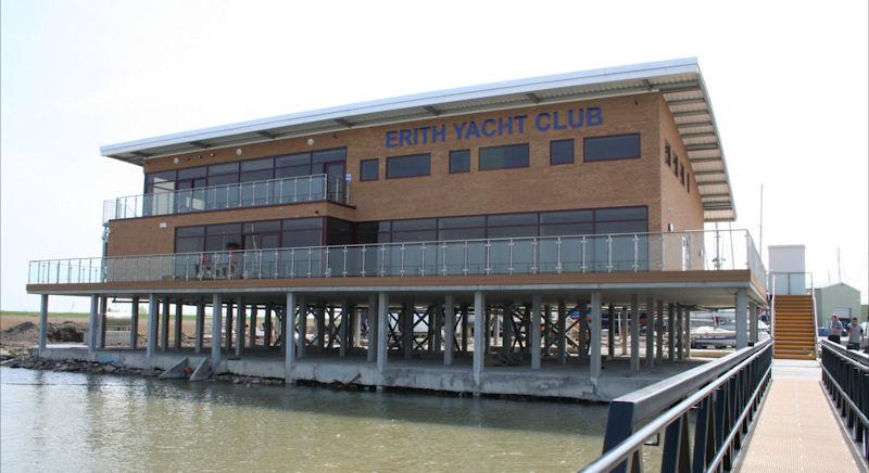 Erith Yacht Club