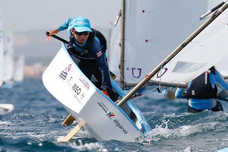 Optimist Worlds 2017 breaks record welcoming 280 sailors
