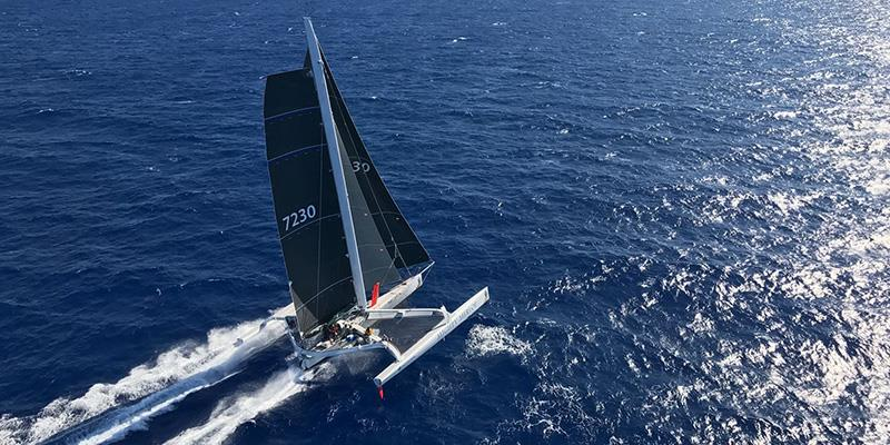 Notice Of Race Published For 50th Transpacific Yacht Race