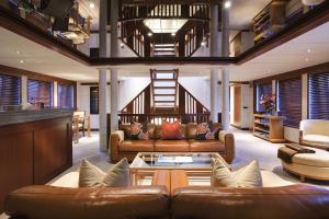 Lazy  motor yacht charters also luxury rh yachtsbhc