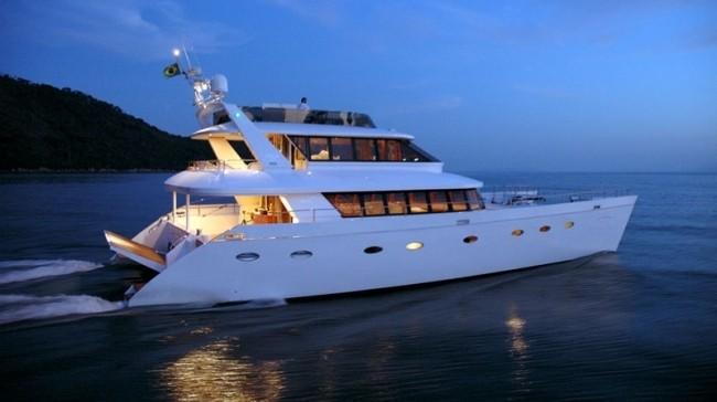 Bahamas Private Yacht Rentals