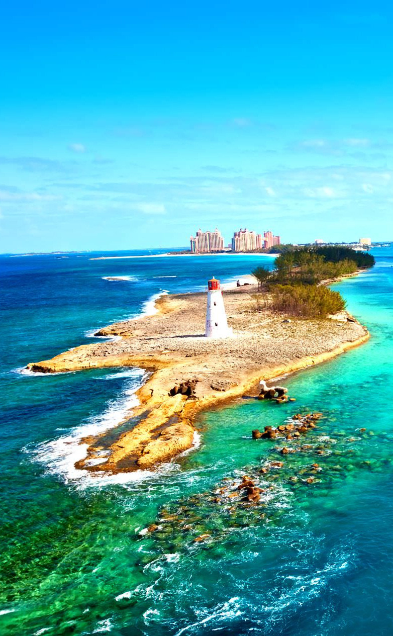 Bahamas Yacht Charters Private Yacht Rental