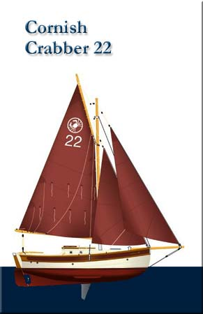 Cornish Crabber 22 Archive Details Yachtsnet Ltd Online