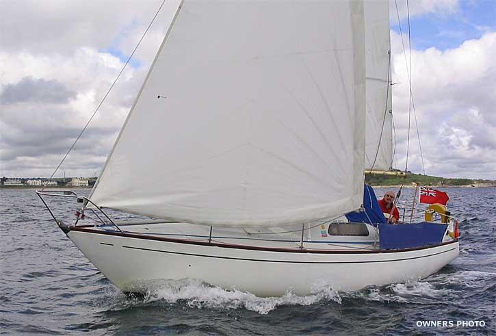 Ecume De Mer For Sale Yachtsnet Ltd Online UK Yacht Brokers Yacht Brokerage And Boat Sales