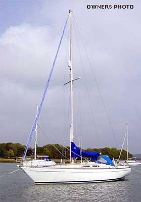 She 36 Archive Details Yachtsnet Ltd Online UK Yacht