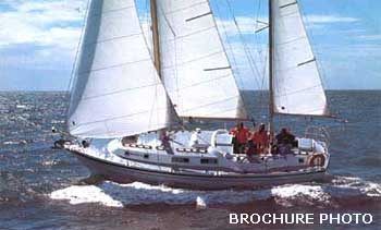 Westerly 33 Ketch Archive Details Yachtsnet Ltd Online