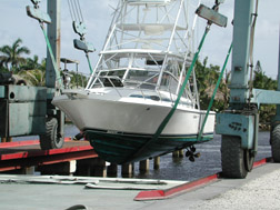 Boat Review By David Pascoe Blackfin 29 Combi Blackfin