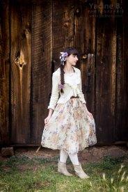 Tenue de mariage Gothic Lolita #3