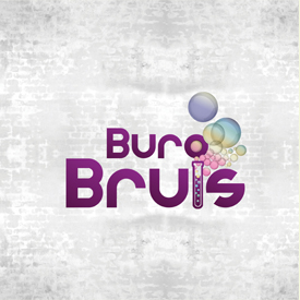 Logo Buro Bruis